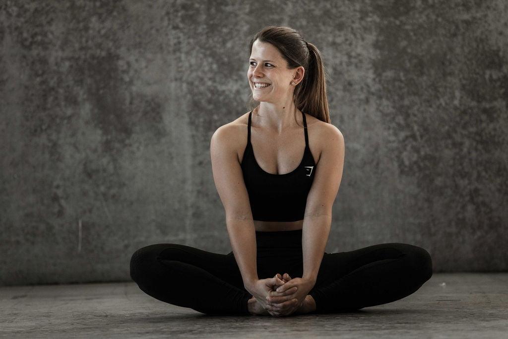 Fit und Gesund durch Personal Training